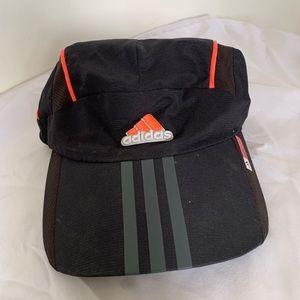 Black Adidas Baseball Cap